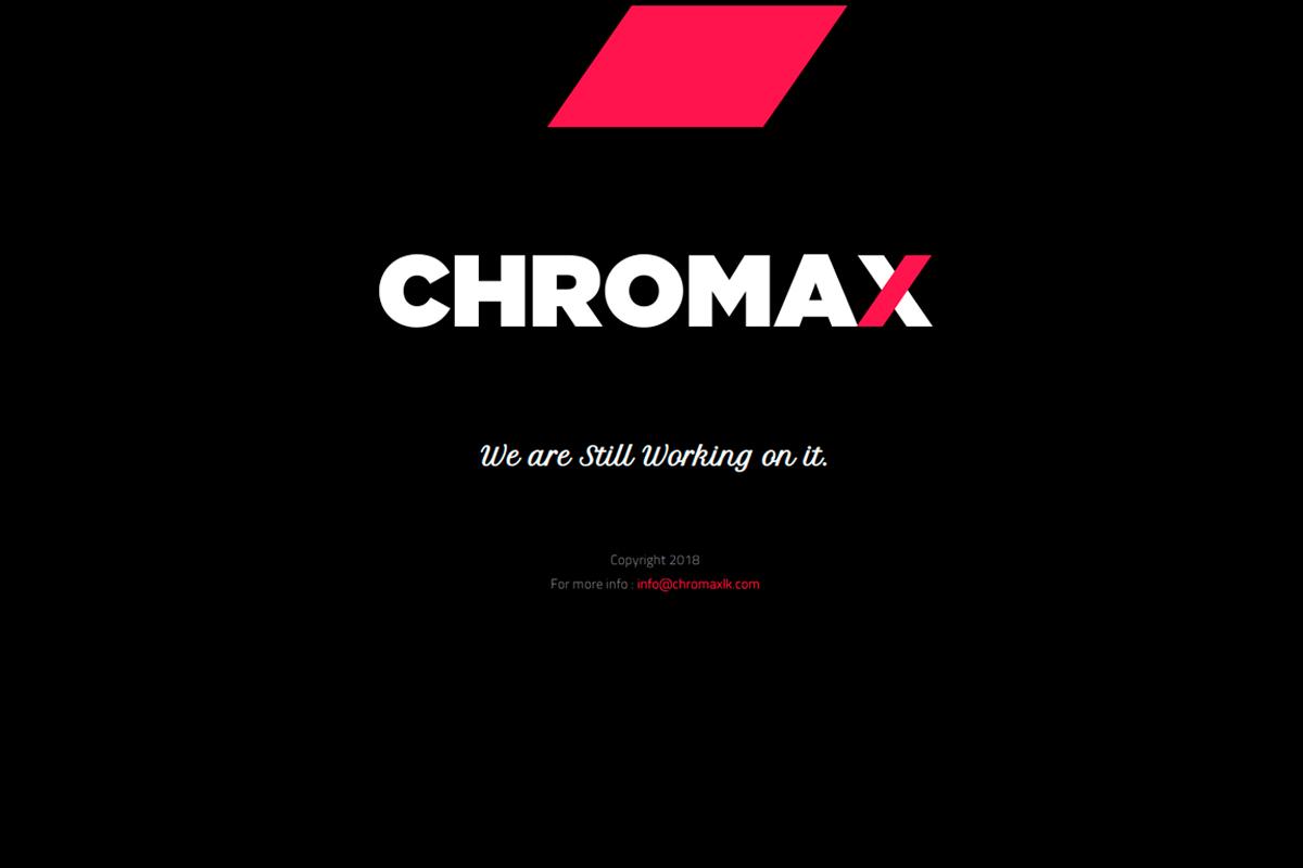chromaxlk